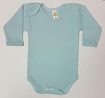 BODY KD KIDS ML AZUL M