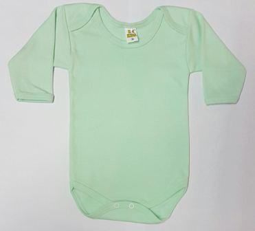 BODY KD KIDS ML VERDE M
