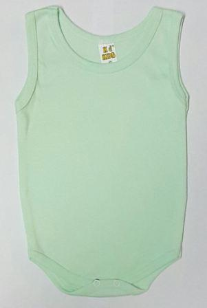 BODY KD KIDS REG VERDE M