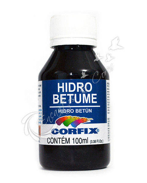 HIDRO BETUME 100ML