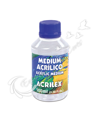 MEDIUM ACRILICO ACRILEX 100ML
