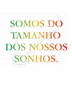 STENCIL 15X15 ST-524 FRASES